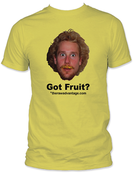 Got Fruit T Shirt