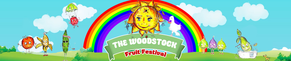 Woodstock Fruit Festival