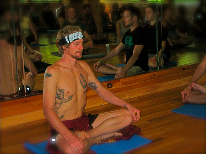 kendalini yoga