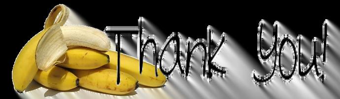 Thank-you-bananas