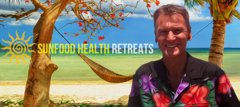 sun food health retreats