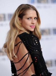 Teresa Palmer I am number four yourzenlife.com