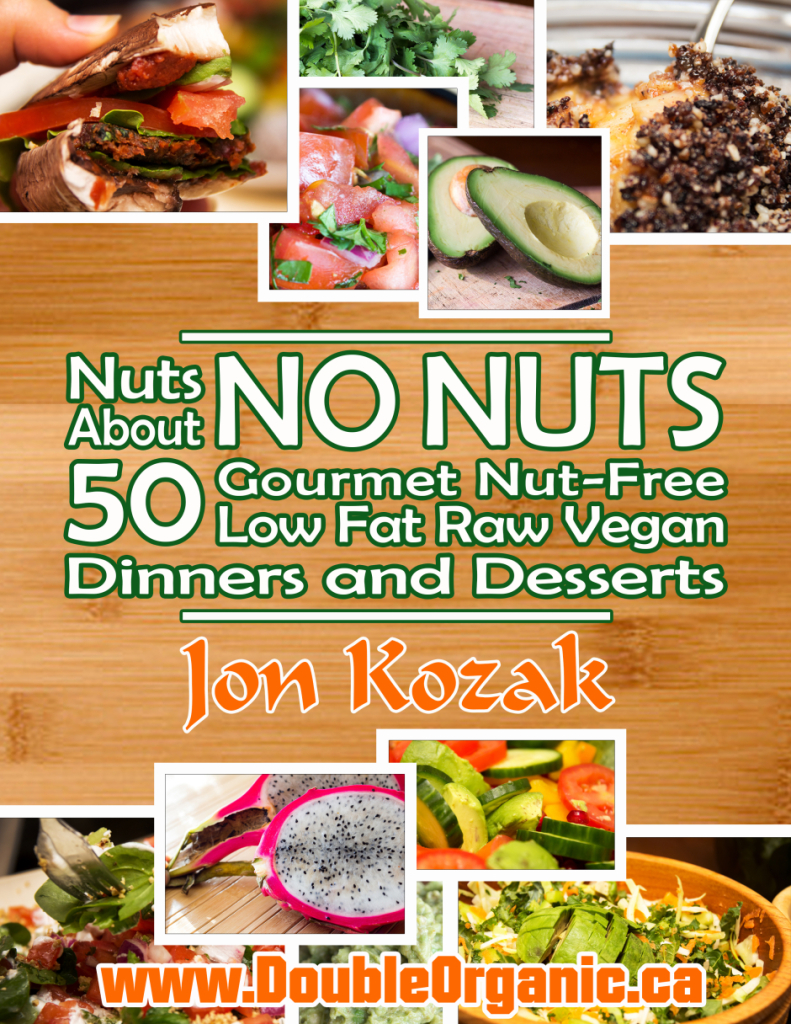 Nuts about No Nuts