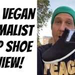 Xero Minimalist Vegan Hemp Slip On Shoe Review