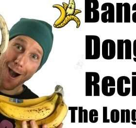 Banana Dongs Recipe – The Long Story