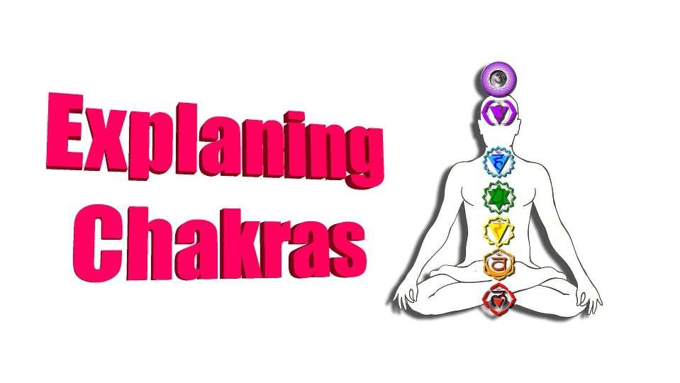 Cleanse Your Chakras with Raw Food