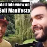 Chris Kendall Interview on Higher Self Manifesto