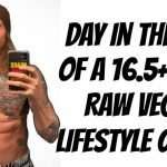 Day in the Life of a 16.5+ year Raw Vegan Lifestyle Coach!