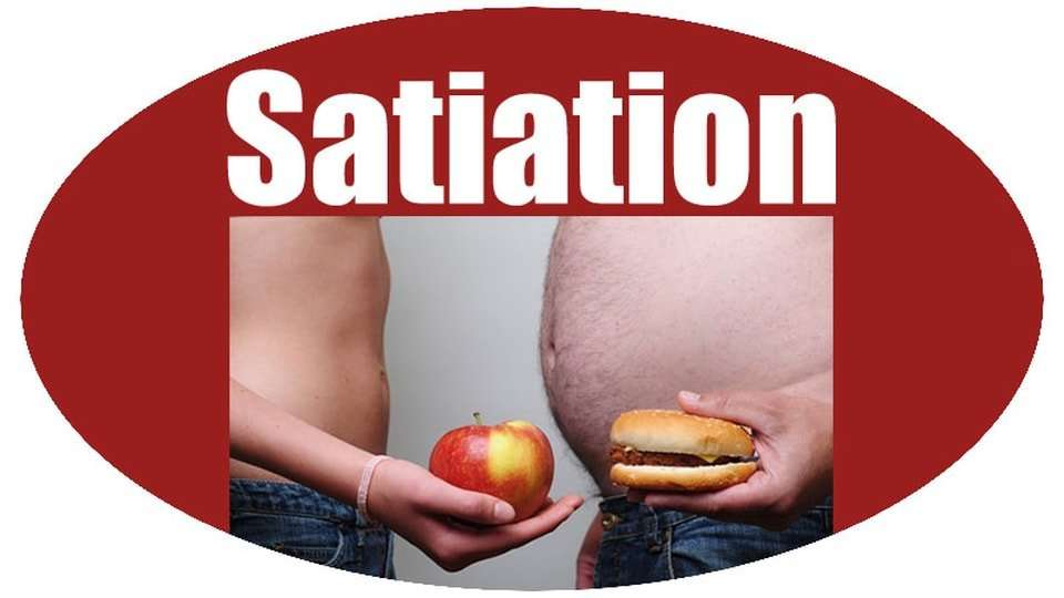 Satiation, why people are getting Fatter and Fatter!