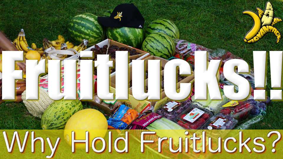 Fruitluck NYC | Why Host Fruitlucks?