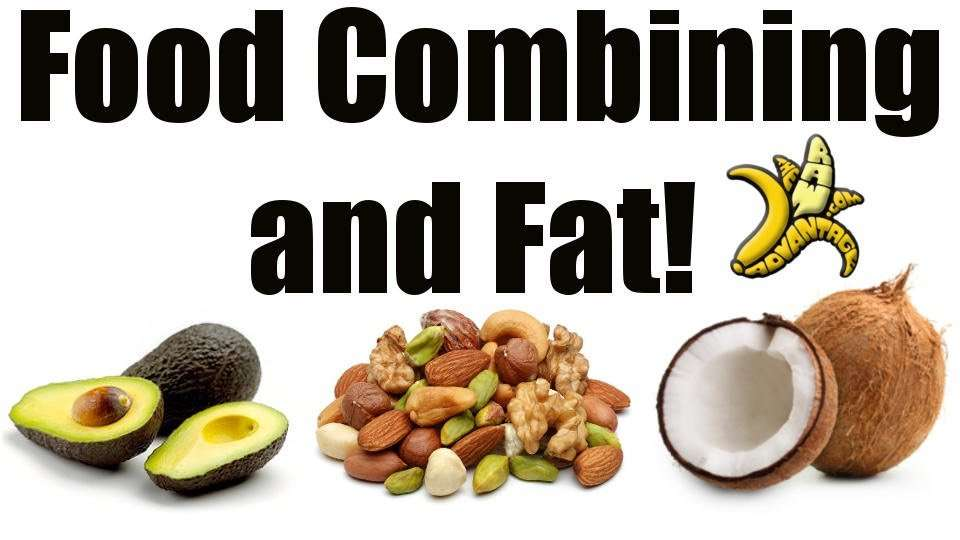 Food Combining and Fat