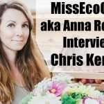 New Interview on MissEcoGlam.com