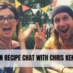 RAW VEGAN RECIPE CHAT WITH Lissa's Raw Food Romance!