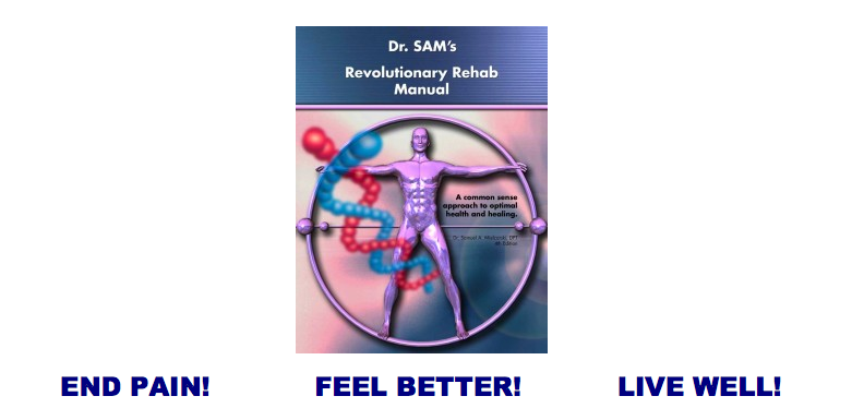 Dr Sam Pt Revolutionary Rehabilitation Manual