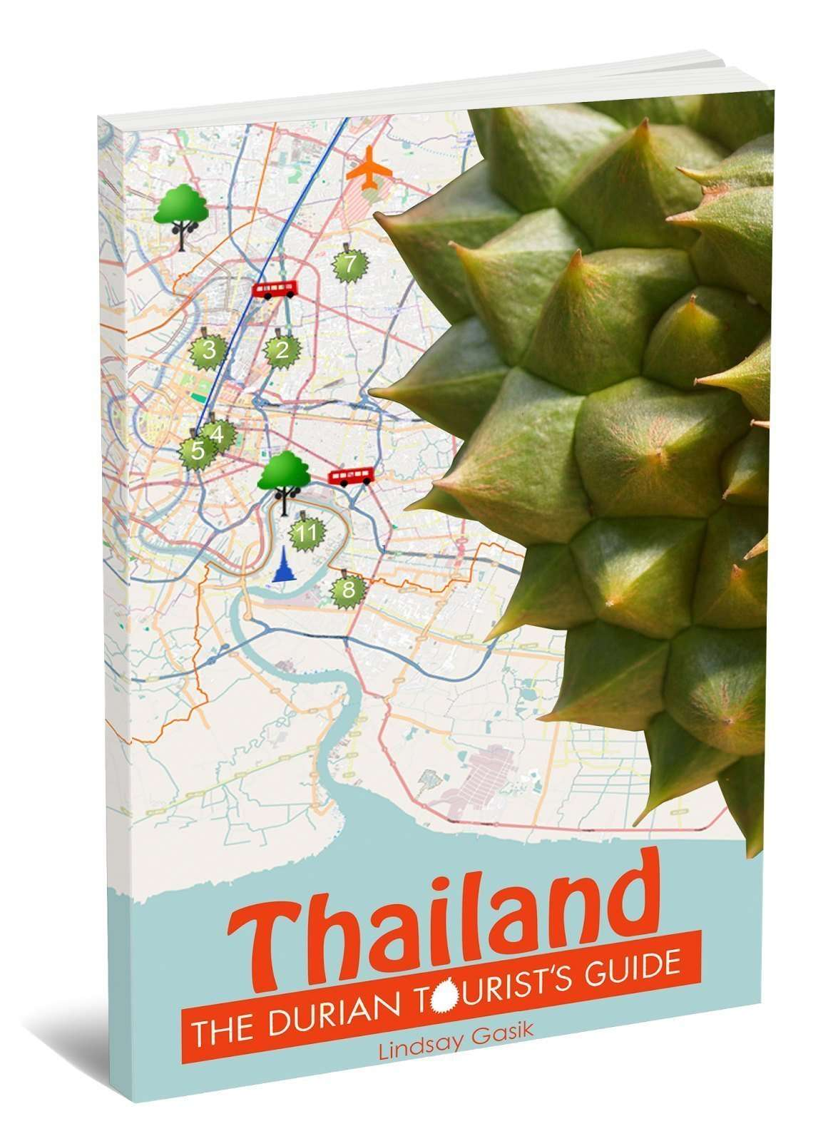 Thailand-Durian-Tourist-guide