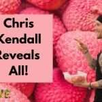 Chris Kendall Interview- The Banana Commander Reveals All