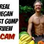The Real Life Vegan Forrest Gump Interview with Seb Cam!