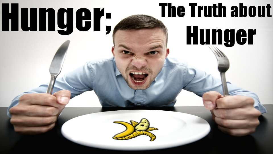 Hunger; What is Hunger?