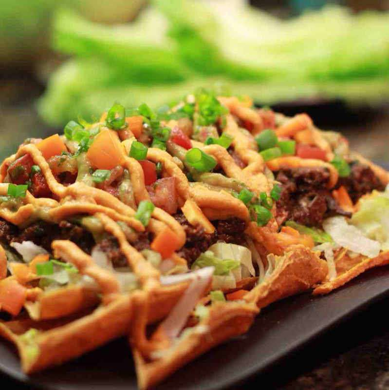raw vegan nachos chris kendall the raw advantage