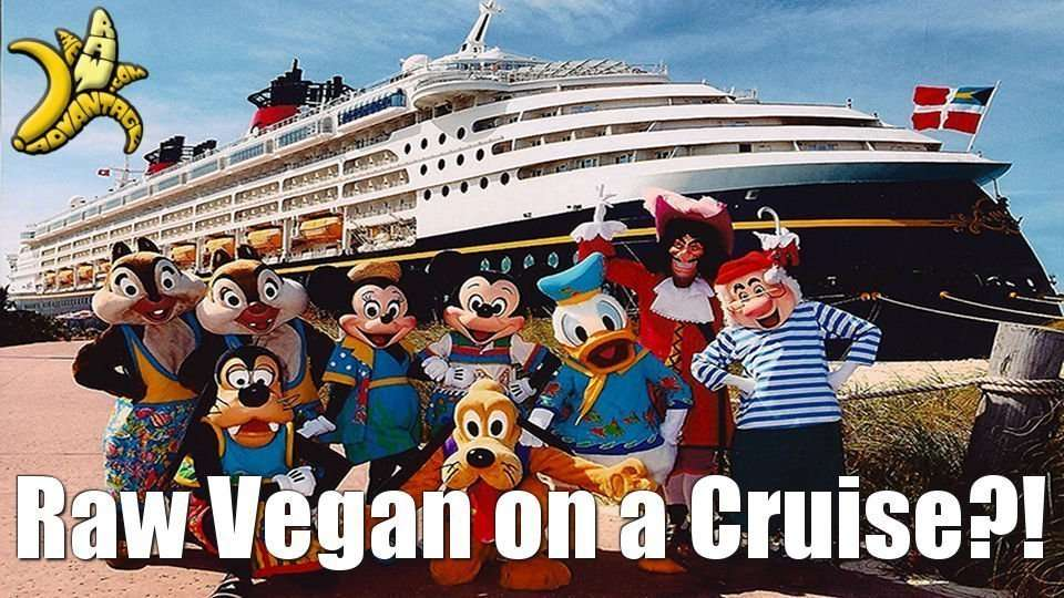 Raw Vegan on a Cruise?