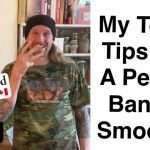 My Top 3 Tips for the Perfect Banana Smoothie!