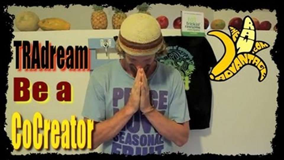 TRA Dream – Be a CoCreator