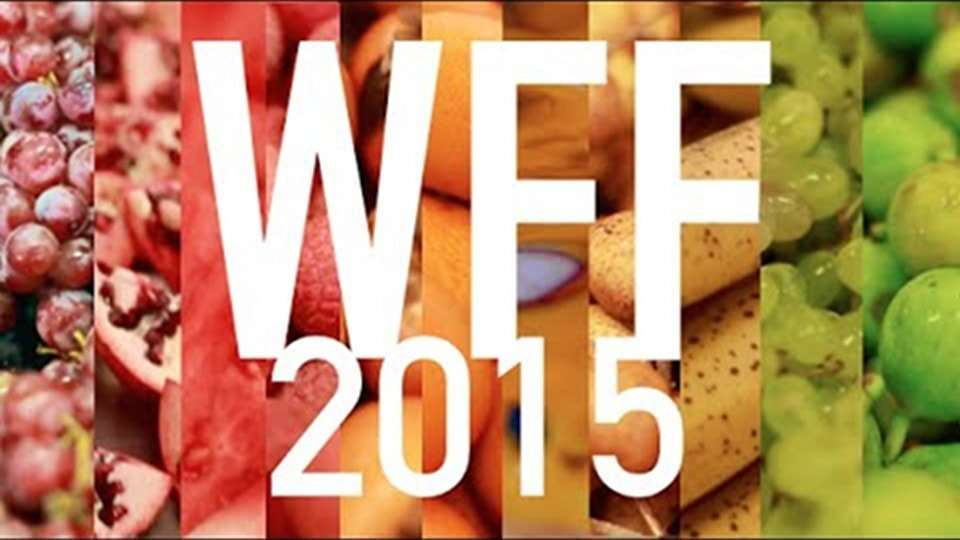 The Official Woodstock Fruit Festival Video 2015