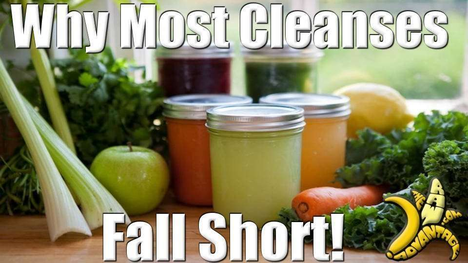 Detox | Why Most Cleanses Fall Short